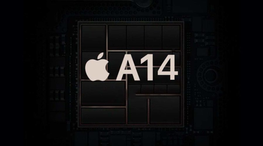 Apple A14 Allegedly Will Be First Arm-Based Mobile Processor in Excess of 3.0 GHz