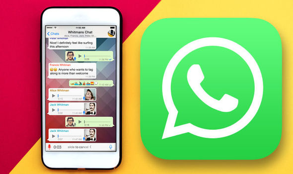 WhatsApp first updates in 2019 arrive for iOS