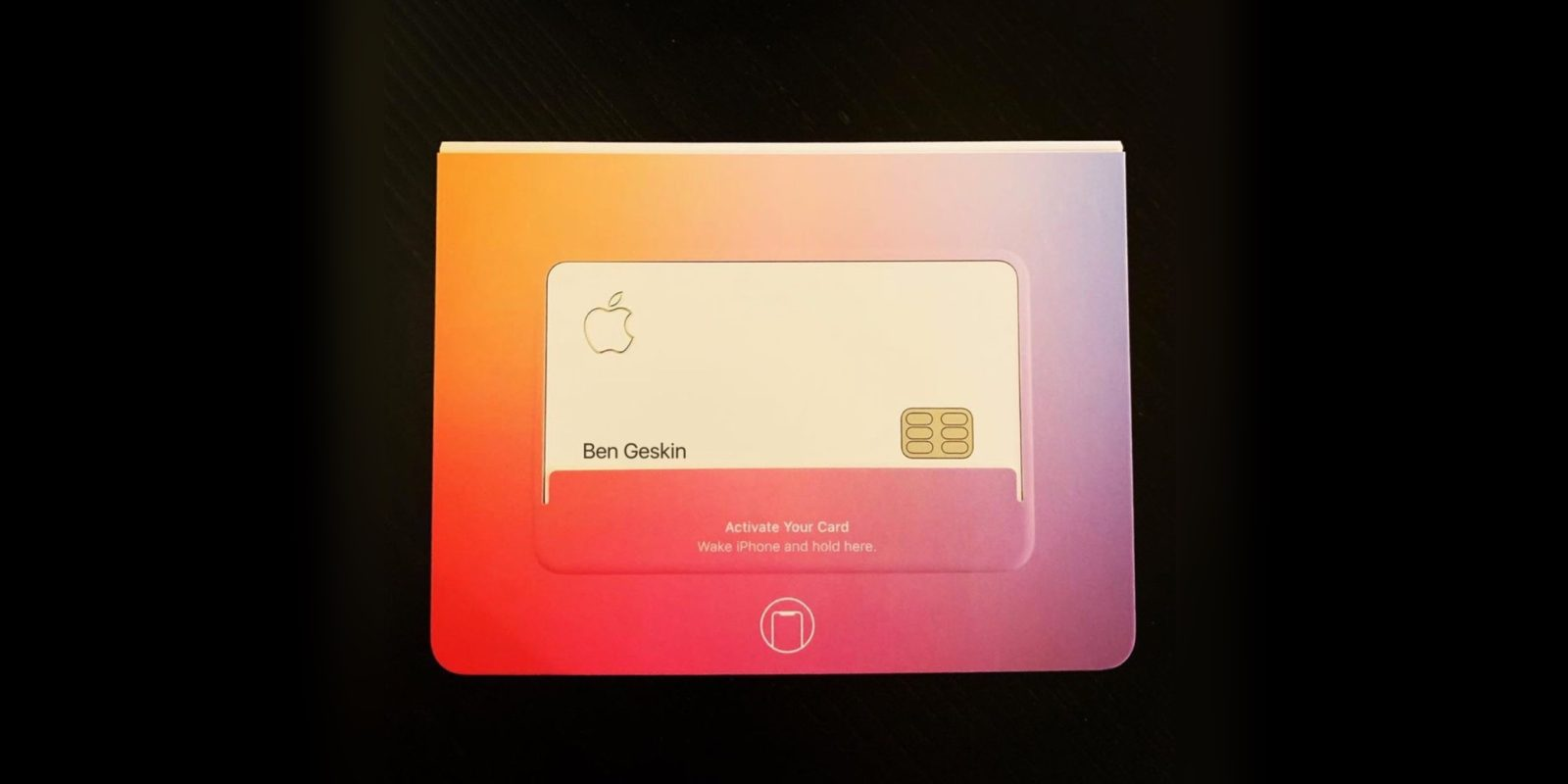 Apple Card users can't Jailbreak iPhone