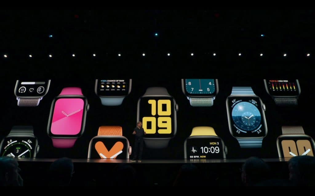 watchOS 6 Will Allow Apple Watch Users to Uninstall System Apps