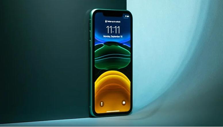 Rumors that there will be a 3D camera behind the iPhone 12
