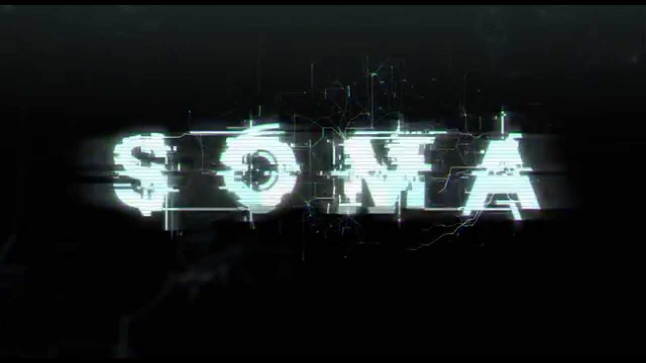SOMA on PC for Free on GOG For a short time only!