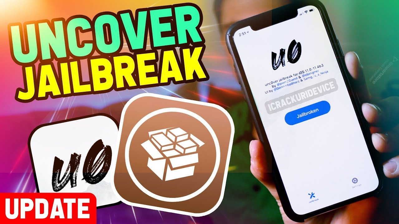 Unc0ver iOS 11.3.1 Brings Re-Jailbreak Feature and Other Improvements [UPDATE]