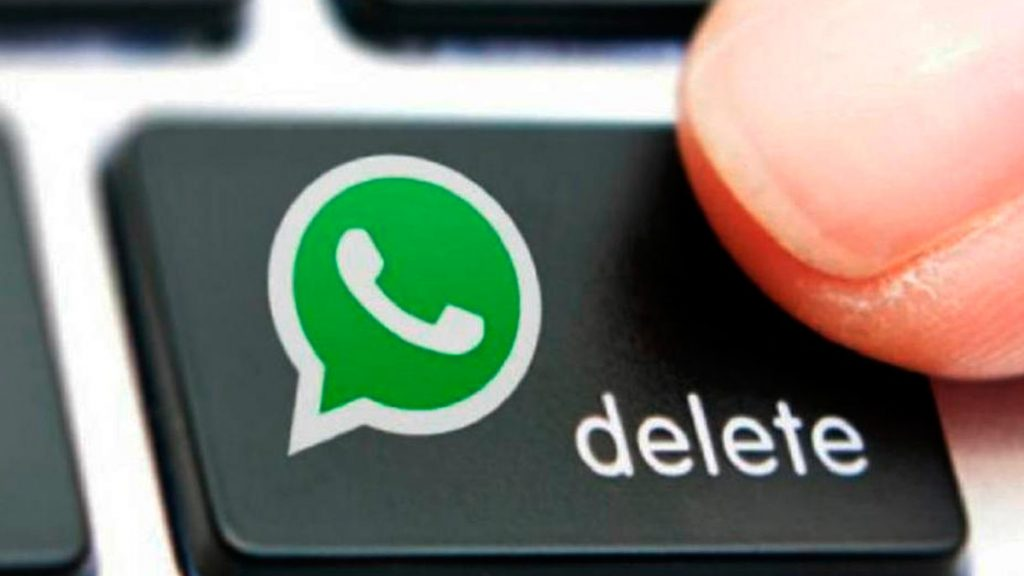 WhatsApp tests disappearing messages